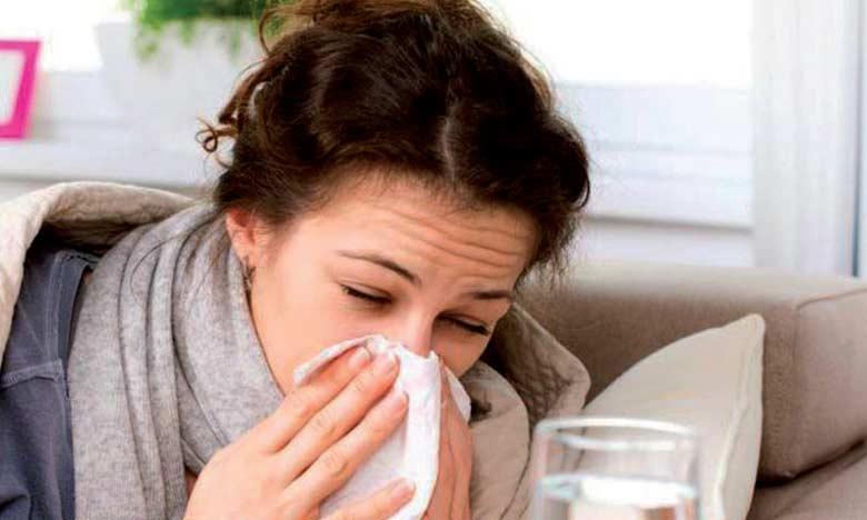 «Chez l'enfant, un simple rhume peut aboutir rapidement  à une otite ou une angine»