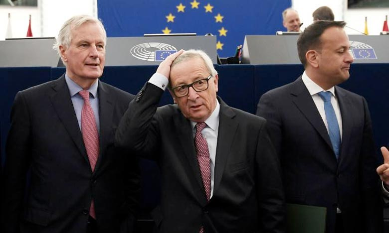 La course à la succession de Juncker attise des tensions