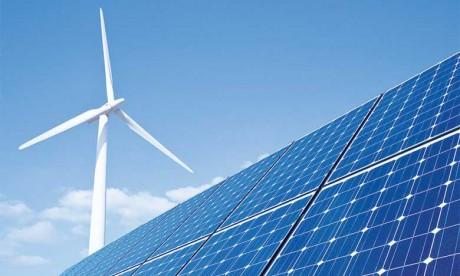 Nouveaux horizons pour les énergies renouvelables au Maroc et en Afrique