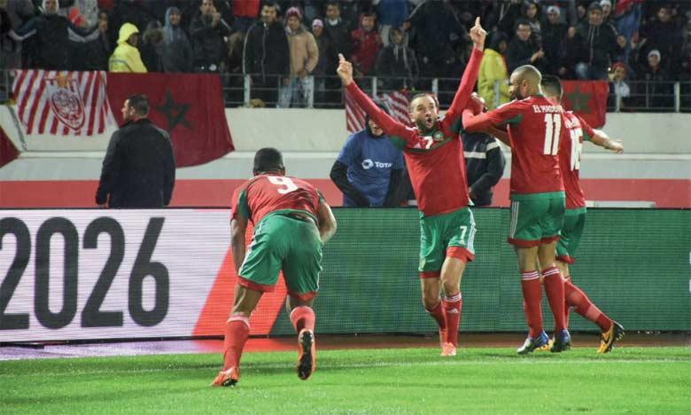 Le Maroc marche sur le Nigeria et s'installe sur le toit de l'Afrique