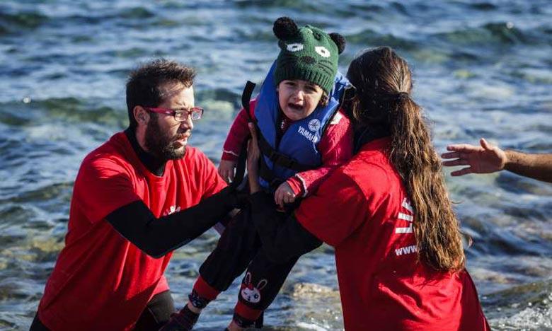 L'ONU lance une vaste négociation sur un Pacte mondial sur les migrations