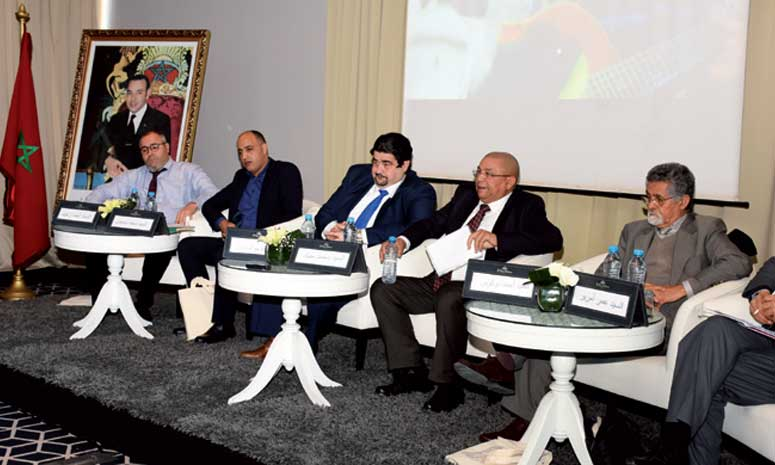La chaine Tamazight lance, officiellement le 1er mars, son projet de diffusion multipiste