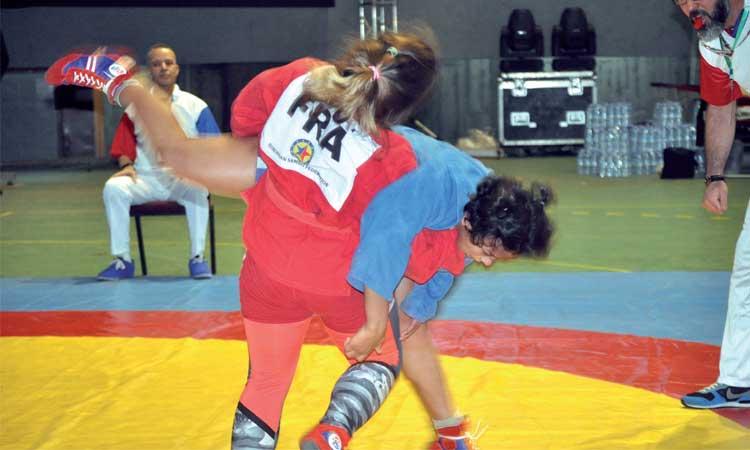 Le Maroc engrange 40 médailles, dont 11 en or, et termine au 1er rang
