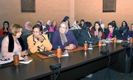 Mohamed Aujjar: «'accès de la femme à la profession d'adoul consacre le choix démocratique du Royaume»