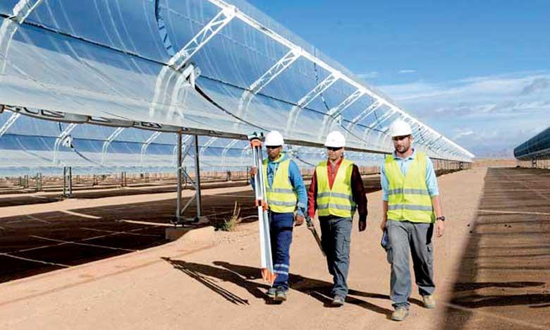 Une deuxième phase pour le photovoltaïque