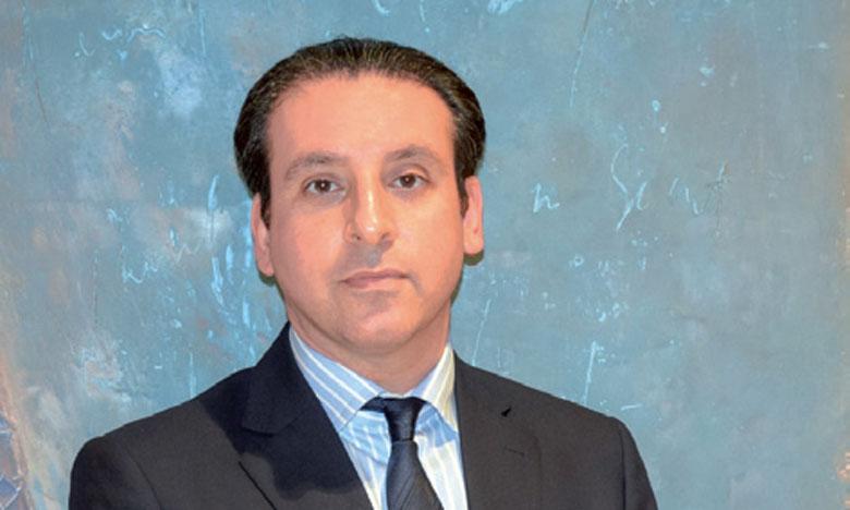 Abdelhaq Bensari nommé  à la tête de la Banque privée