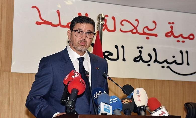 Le président du parquet confirme de nouveau l'illégalité des arrestations sans notification des jugements