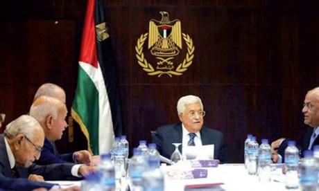 Le Président Mahmoud Abbas interviendra  le 20 février au Conseil de sécurité