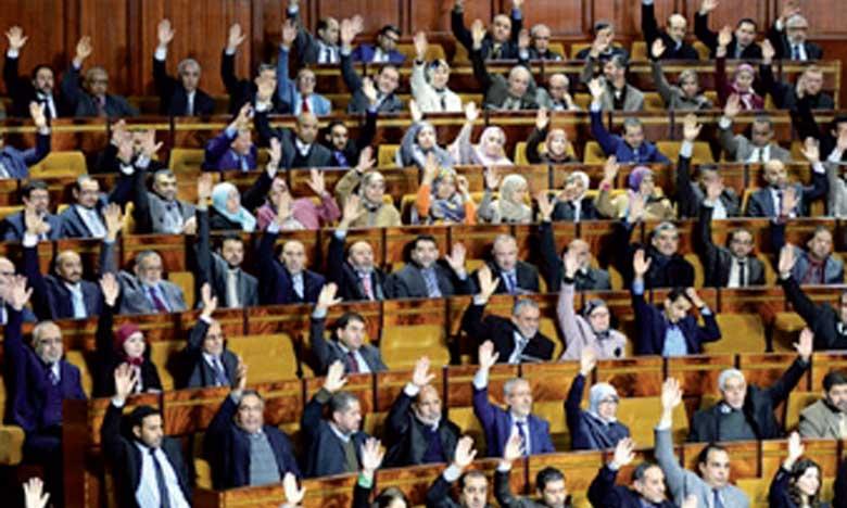Le Maroc remplit les conditions d'adhésion après l'adoption de la loi sur l'accès à l'information