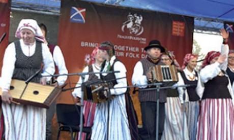 «Marrakech Folklore Days»  prévu au mois de mars