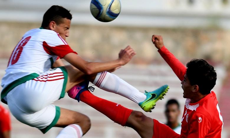 Un stage de préparation et deux matchs contre les Emirats arabes unis