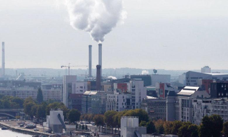 La fiscalité énergétique trop faible  pour la protection de l'environnement