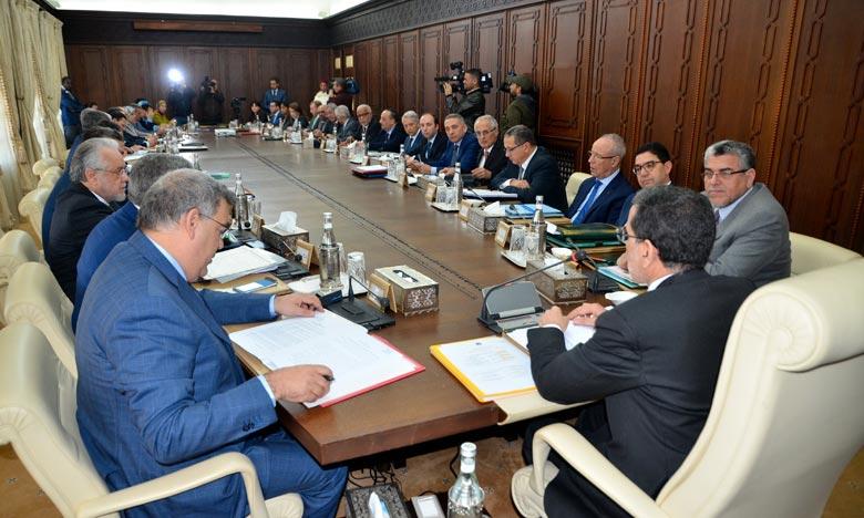 La loi n°17.89 adopté en Conseil de gouvernement