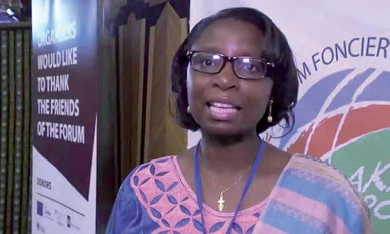 Les ministres africains de  l'Environnement appellent  à promouvoir la coopération régionale