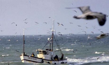 Le Conseil de l'UE donne mandat à la Commission européenne pour négocier un nouvel accord de pêche avec le Maroc
