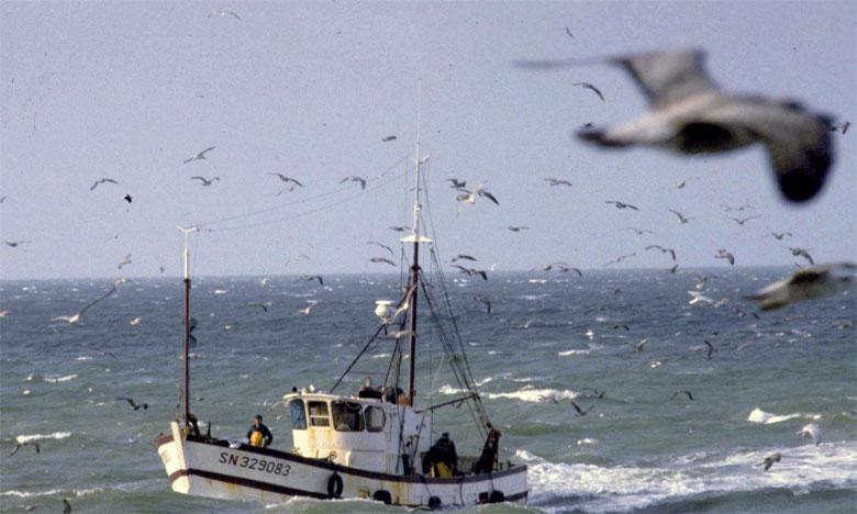 Un rapport d'évaluation de l'accord de pêche Maroc-UE, publié récemment, avait recommandé à la Commission européenne  de renouveler cet accord.