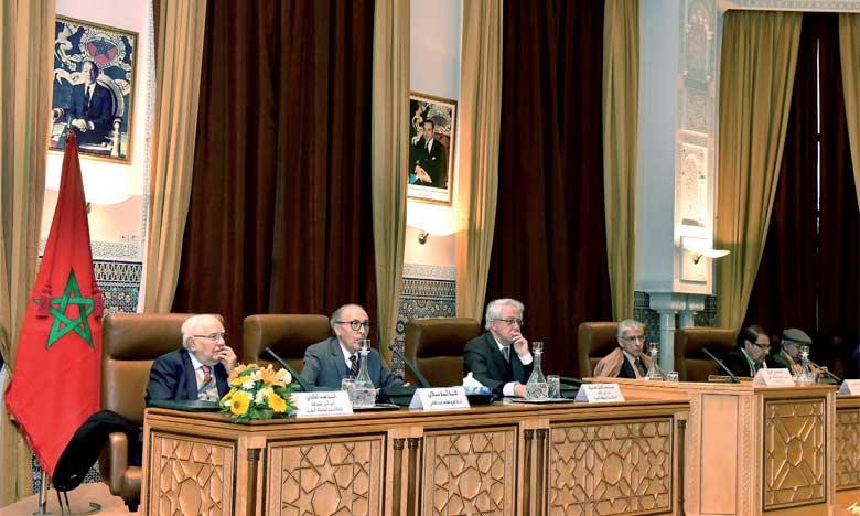 Exploration de l'univers de la «Terminologies du patrimoine arabe  religieux, scientifique et littéraire»