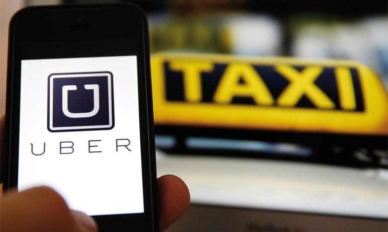 Uber s'explique sur la suspension de ses activités au Maroc