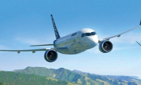 L'Asie-Pacifique représenterait 16% du marché mondial d'avions, selon les nouvelles prévisions  de marché2017-2036 de Bombardier.