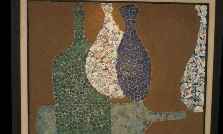 Abdelaziz Senbel, un nouveau nom sur la scène artistique