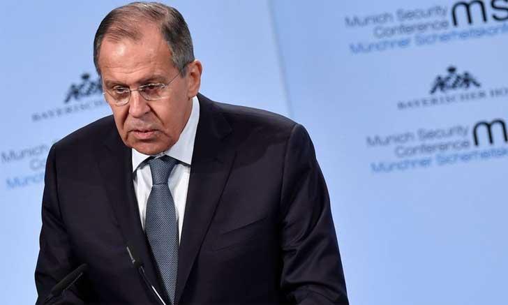 Moscou balaie les accusations d'ingérence électorale