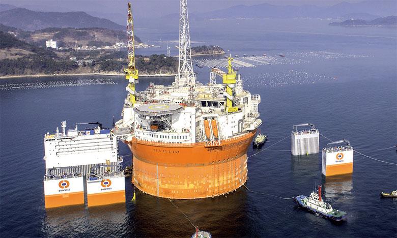 Selon des estimations officielles, la mer de Barents recèlerait environ 65% des ressources pétrolières restant à découvrir au large de la Norvège.