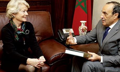 La nouvelle ambassadrice  de la Norvège souligne  les énormes possibilités  de coopération avec le Maroc