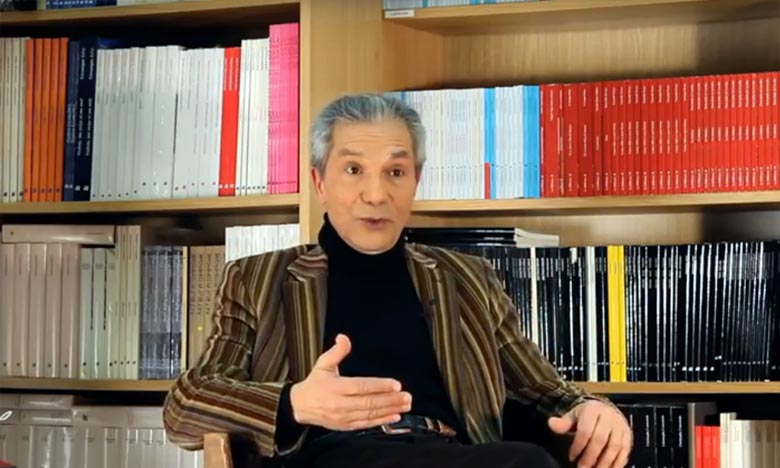 Abdelkader Lagtaâ préside le jury du Festival de Taroudant
