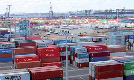 Les exportations des métiers mondiaux du Maroc en hausse de 14,3% entre 2013 et 2017