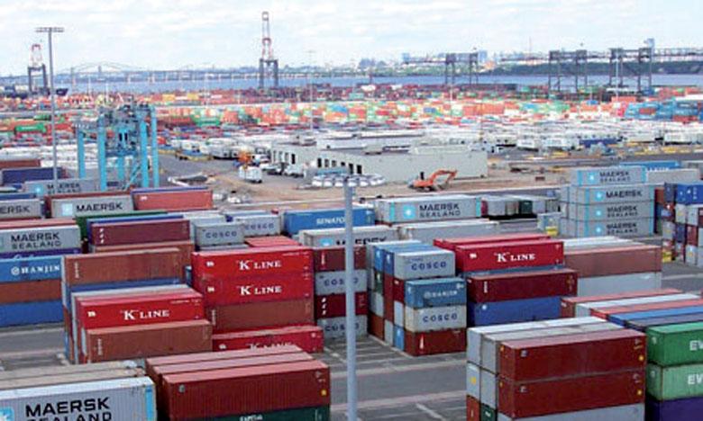 Les Métiers mondiaux du Maroc assurent bien à l'export ces dernières années.