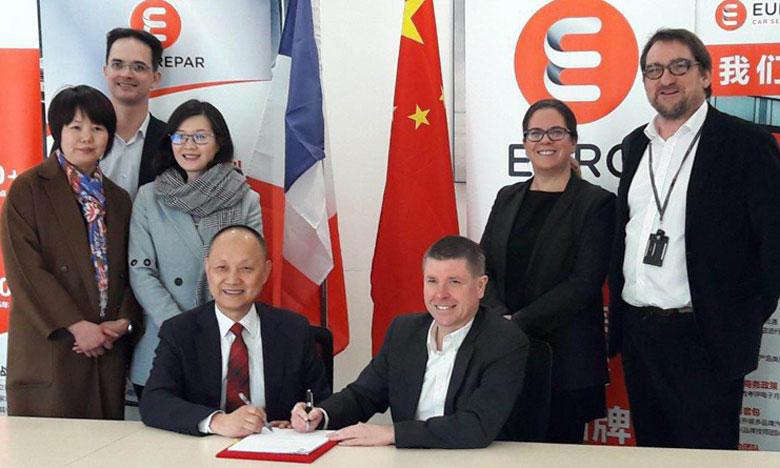 À travers cette acquisition, PSA vise à accélérer la croissance des ventes de ses pièces multimarques, dont celles de la nouvelle gamme Eurorepar, développée spécifiquement pour le marché chinois.