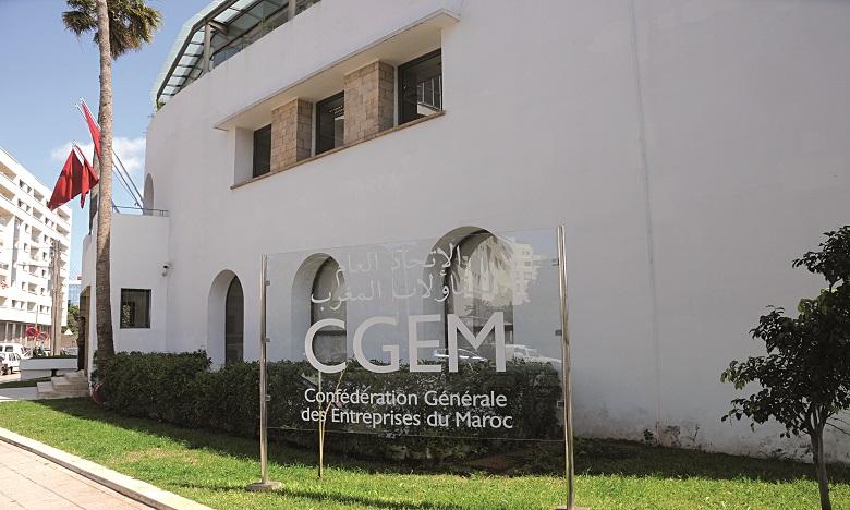 La CGEM présente sa vision «Nouvelle économie climatique»