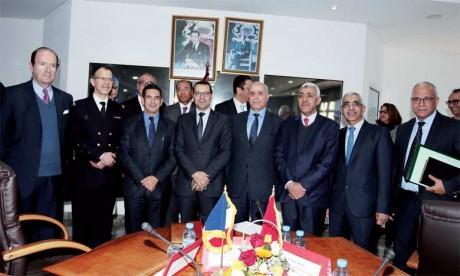 Le Maroc et la France consolident leur coopération  dans le domaine académique et scientifique