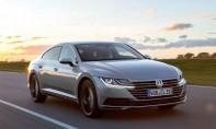 Montée en gamme exceptionnelle  de  Volkswagen