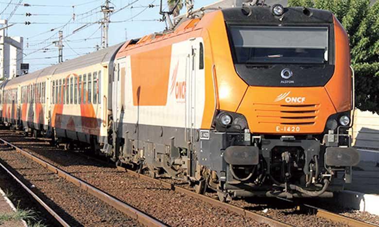 Alstom décroche un marché de  130 millions d'euros auprès de l'ONCF