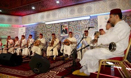 Des airs andalous soufflent sur Tanger