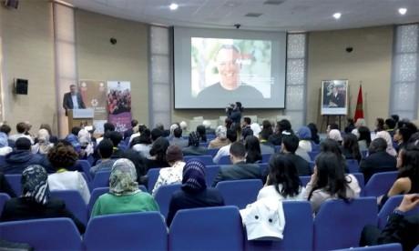 300 étudiants du monde réunis  à Marrakech