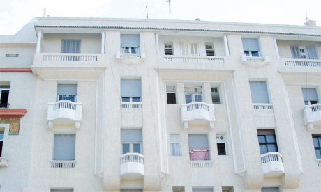 La DGI a mis en place une application mobile de référentiels des prix de l'immobilier.