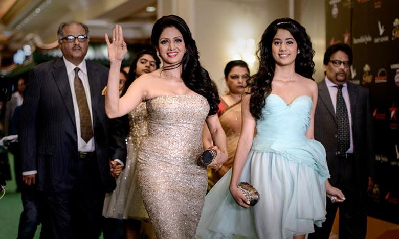 L'actrice Sridevi, légende de Bollywood, n'est plus