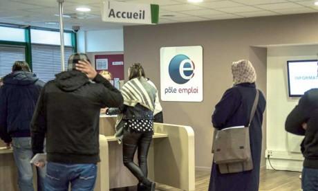 Le chômage en France à son plus bas niveau depuis 2009
