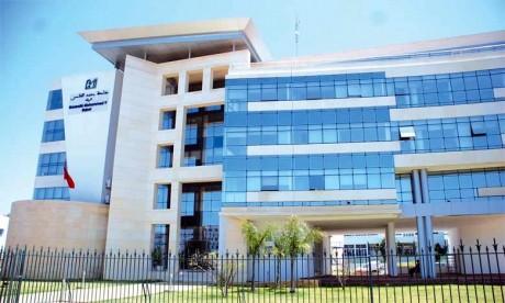 «L'excellence primée à l'UM5 de Rabat »