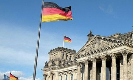 En décembre dernier, les entreprises industrielles allemandes ont produit moins de biens d'équipement et de biens de consommation.