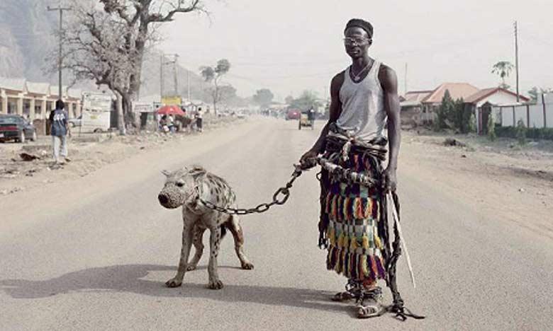 «Lumières africaines, l'élan contemporain» réunit les artistes de toute l'Afrique