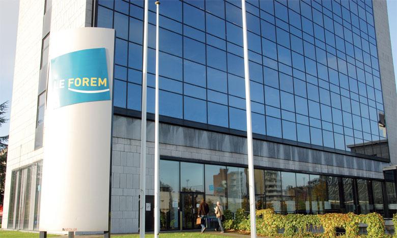 Le Forem, acteur majeur de l'emploi et de la formation en Wallonie