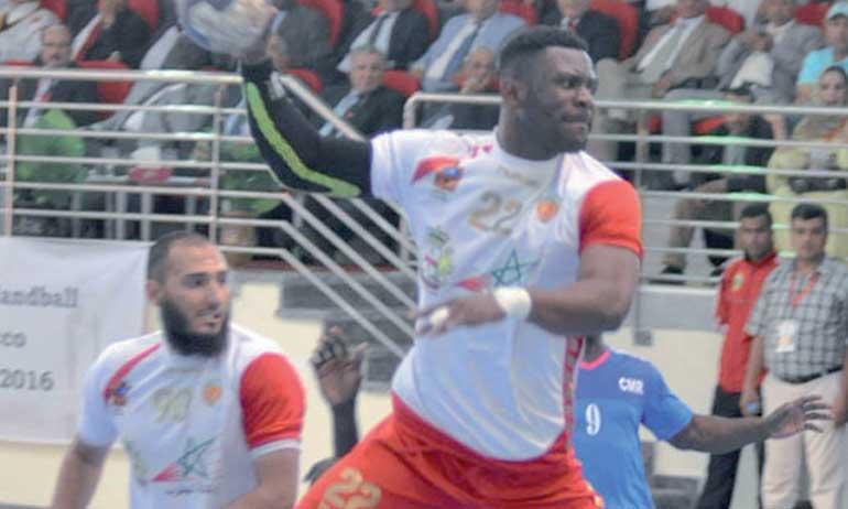 Le derby marrakchi remporté par le Mouloudia