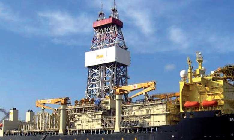 Un forage offshore imminent  pour la major Eni au large de Rabat