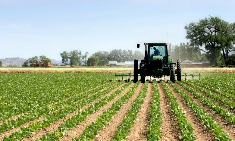 La DRA prévoit une campagne agricole 2017-2018 «distinguée»
