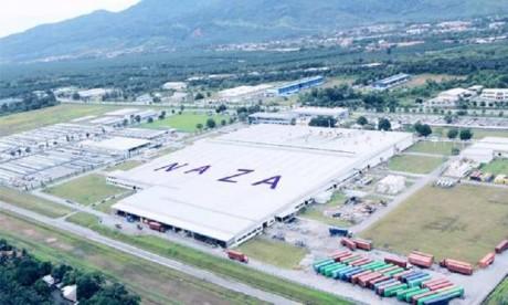 PSA produira en Malaisie pour les marchés de l'Asie du sud-est