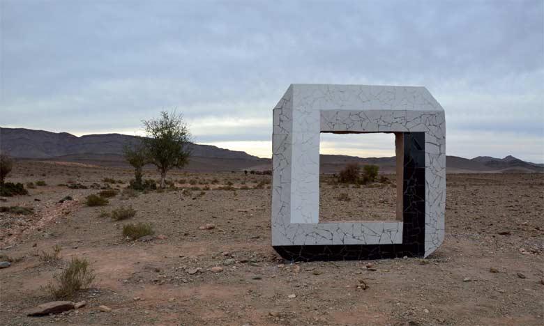 Plusieurs galeries marocaines participent  à l'édition Marrakech