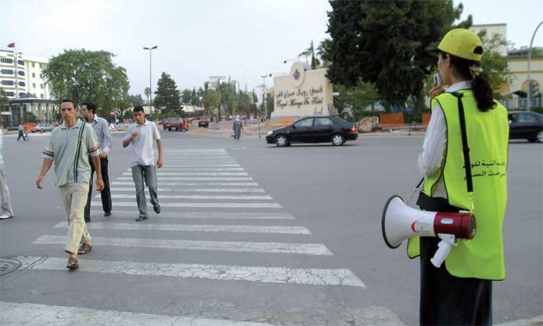 Promouvoir la culture de l'éducation à la sécurité routière